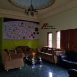 Rumah Hoek Dijual Murah di Sukarno Hatta Malang