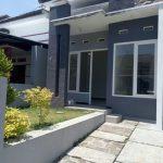 Rumah Dijual di Cluster Puskopad Jalan Ikan Tombro Malang