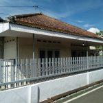 Rumah Dijual Murah di Bantaran Malang