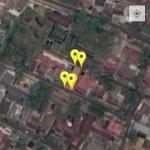 Tanah Kavling Dijual di Taman Nusa Indah Malang