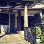 Rumah Dijual Lengkap Dengan Perabot di Permata Jingga Sukarno Hatta Malang