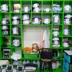 Rumah Kost Dijual Murah Plus Usaha Laudry Dekat Kampus Brawijaya di Bunga Andong Sukarno Hatta Malang