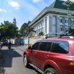 Tanah Luas 234 Meter Dijual di Poros Jalan Raya Sunan Kalijaga Belakang Kampus UIN Sigura Gura Malang