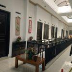 Rumah Kost Putri Dijual Lengkap Dengan Perabot Dekat Kampus Brawijaya, Polinema, ITN, UIN di Taman Bunga Merak Sukarno Hatta Malang