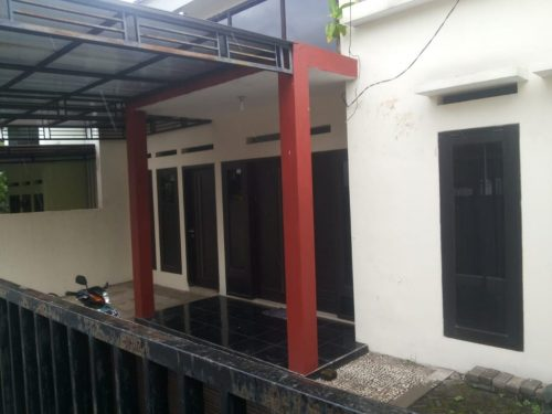 Rumah Dijual Murah Luas 130 Meter Dekat Kampus Brawijaya & UIN di Sunan Muria Pondok Alam Sigura Gura Malang