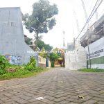 Tanah Kavling Luas 130 Meter Dijual Dekat Masjid & Kampus UNIGA di Mertojoyo Selatan Malang
