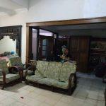 Rumah Murah Pojok Luas 247 Meter Dijual di Sulfat Agung Purwantoro Malang