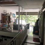 Rumah Dijual di Poros Jalan Buring Dekat Jalan Raya Ijen Kota Malang