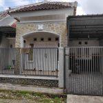 Rumah Dijual Dekat Kampus Brawijaya di Bendungan Palasari Sigura Gura Malang