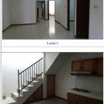 Rumah Luas 119 Meter Dijual di Pondok Blimbing Indah Araya Malang