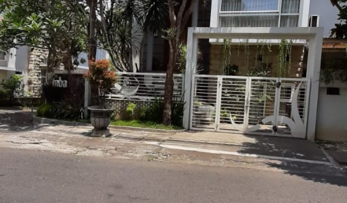 Rumah Minimalis Dijual Luas 142 Meter di Arumba Tunggulwulung Malang