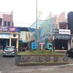 Ruko 2 Lantai Dijual Murah di Jalan Kartini Komplek BTC Kota Batu