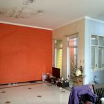 Rumah Pojok 2 Lantai Luas 198 Meter Dijual Dekat Kampus Brawijaya di Poros Bunga Merak Sukarno Hatta