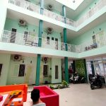 Rumah Kost 34 Kamar Luas 350 Meter Dijual Dekat Kampus Brawijaya di Jalan Semanggi Sukarno Hatta Malang
