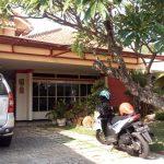 Rumah Dijual Cocok Buat Usaha di Poros Jalan Raya Kalpataru Malang