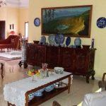 Rumah Semi Classic Luas 688 Meter Dijual di Bunga Krisan Malang