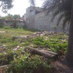 Tanah Luas 641 Meter Dijual di Jalan Wapoga Bunul warinoi Simpang Sulfat Selatan Malang