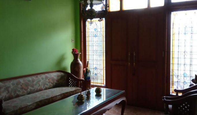 Rumah 2 Lantai Luas 180 Meter Dijual di Danau Matana Sawojajar I Malang