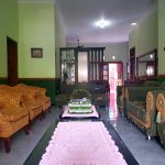 Rumah Dijual Murah Dekat Kampus Luas 264 Meter di Area Bunga Dewandaru Sukarno Hatta Malang