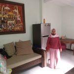 Rumah Dijual Murah 2 Lantai Dekat Kampus Brawijaya di Griya Shanta Sukarno Hatta Malang