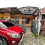 Rumah Dijual Murah 3KT Siap Huni di Jalan Klayatan Sukun Malang