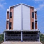 Rumah Kost Bangunan Baru Dijual 13KT Lengkap Dengan Perabot Dekat Kampus di Joyo Agung Merjosari Malang