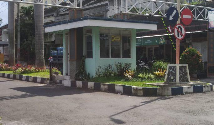 Tanah Kavling Siap Bangun Dijual Luas 150 Meter di Perumahan Villa Sengkaling Malang
